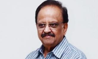 SP Balasubrahmanyam is still critical: Hospital