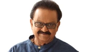 SP Balasubrahmanyam tests negative for COVID-19; Health improves
