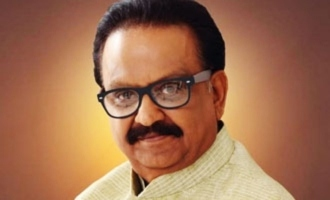 SP Balasubrahmanyam's funeral to be held at his farmhouse