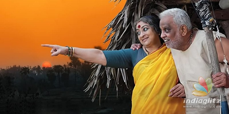 చదువుకుంటూనే పాటలు.. మర్యాద రామన్నతో సినీ ప్రస్థానం