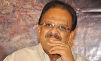 Legend beyond any measures - SPB