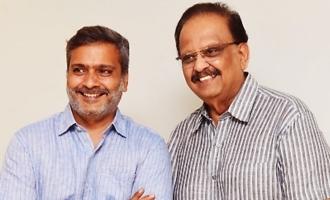 S. P. Balasubrahmanyam Press Meet