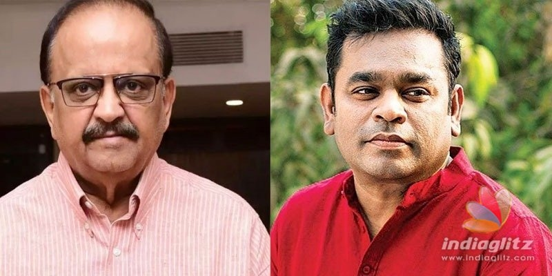 SPB is still critical, AR Rahman and others to pray in ...