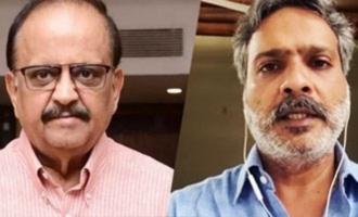 SP Balasubrahmanyam has NOT tested negative, SP Charan suggests