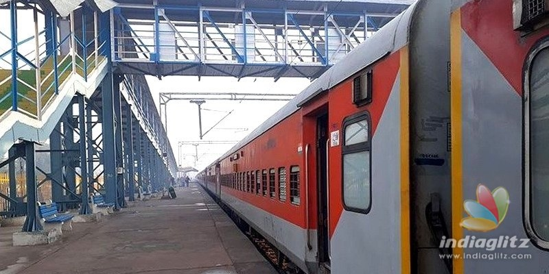 Special trains for migrant workers, tourists & others