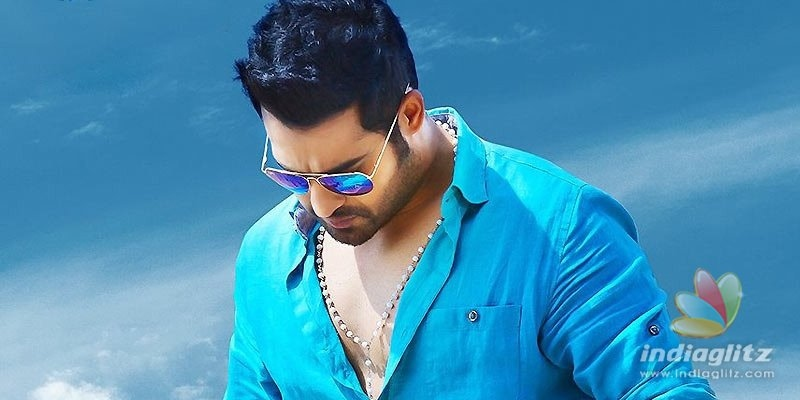 No updates but special reprieve video for NTR fans!