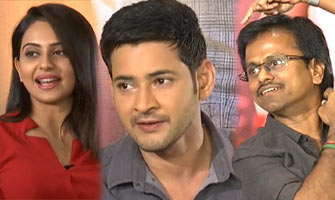 Spyder Dussehra Special Interview