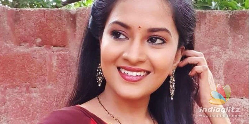 TV actress Sravani kills herself; Parents allege harassment by boyfriend