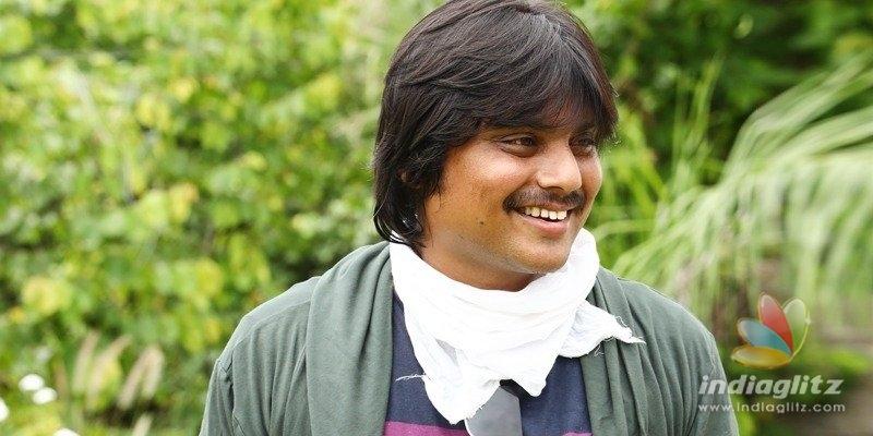 Receiving compliments from Megastar was like getting Oscar award: Sreedhar Seepana