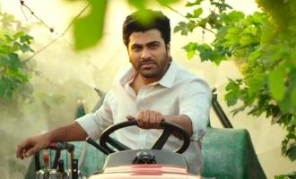 'Sreekaram': Day 1 figures at box-office are impressive