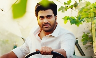 'Glimpse of SHARWA' introduces 'Sreekaram'