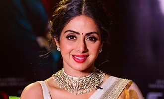 Sridevi might have been murdered: Former DGP