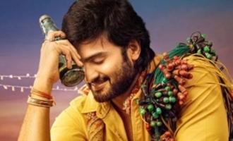 Super-hit movie 'Sridevi Soda Center' to stream on ZEE5