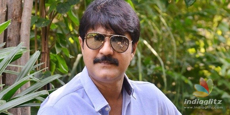Srikanths 10-year-old son to make a debut