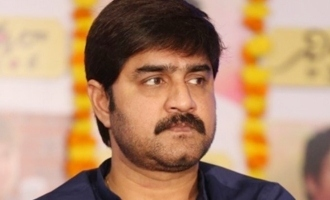 Srikanth is bereaved as his dad passes away