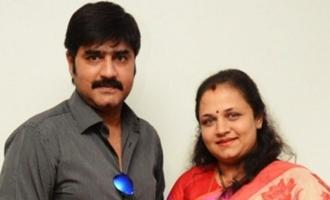 Srikanth-Ooha's daughter Medha to debut in films?