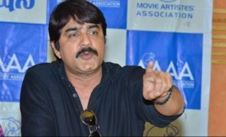 I will permanently give up MAA membership: Srikanth