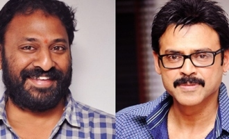 Breaking! Srikanth Addala to direct Venky's next