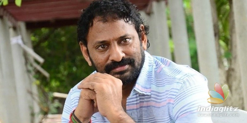 Here are updates on Sreekanth Addalas action movie trilogy
