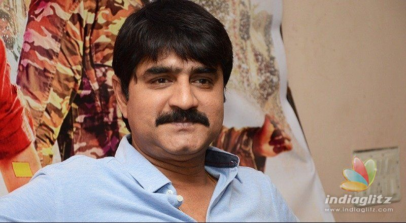 Operation 2019 will provoke thinking in audience: Srikanth