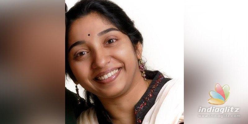 Srilakshmi Kanakala passes away