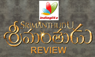 'Srimanthudu' Movie Review