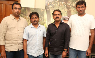 'Srimanthudu' Success Meet