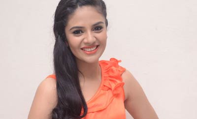 Anchor-turned-actress Srimukhi in adult comedy