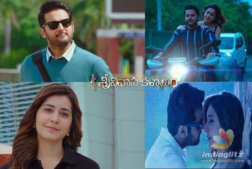 Trailer Review: Srinivasa Kalyanam