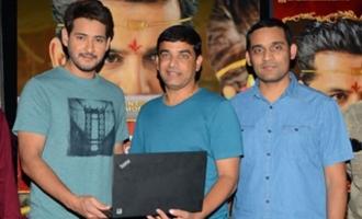 'Srinivasa Kalyanam' Trailer Launched By Mahesh Babu
