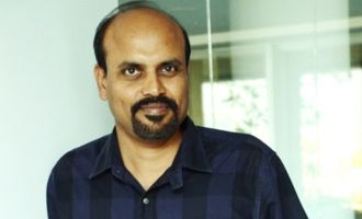 Exclusive Interview with '2Point0' & 'RRR' VFX supervisor Srinivas Mohan