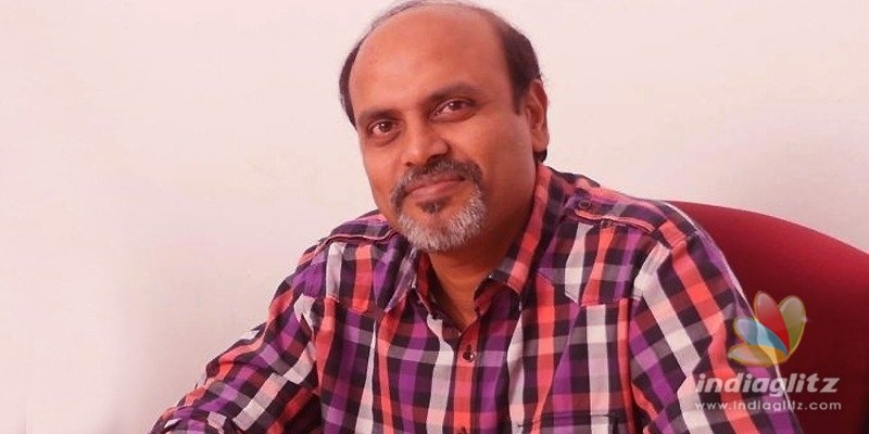 Not possible without Rajamouli: Srinivas Mohan