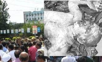 తెలంగాణలో మళ్లీ బలిదానాలు మొదలు.. ఆర్టీసీ డ్రైవర్ మృతి