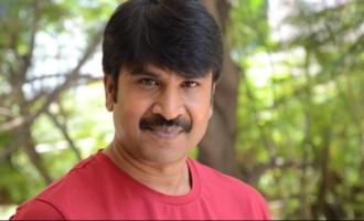 'Jamba Lakidi Pamba' deals with sensitive issues: Srinivas Reddy