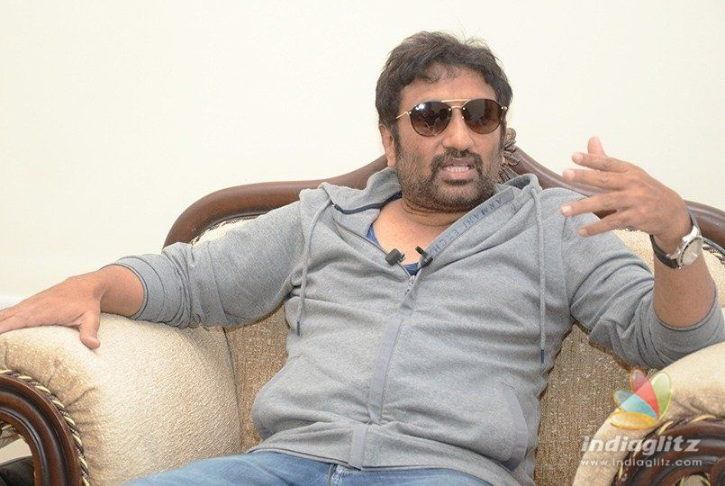 Sreenu Vaitla on AAA, Ravi Teja & breaking monotony
