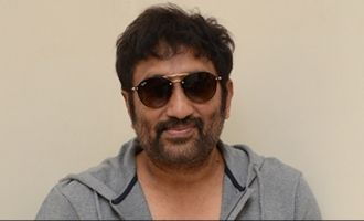 Sreenu Vaitla made 'AAA' as per a package deal