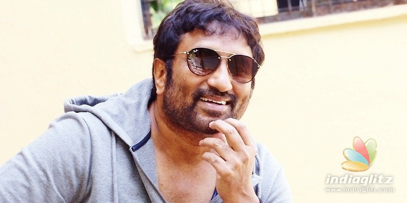 Srinu Vaitla counts on hit comedys sequel to bounce back!