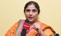 Directing A Remake Is Never Easy : Sripriya