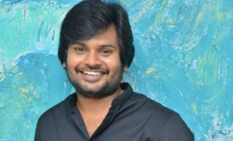 Don't read into 'lazy director' remark by Nag garu: Sriram