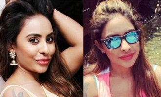 Sri Reddy's indecent comment on Samantha, Trisha angers fans
