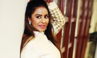 Sri Reddy plays a controversial actress in 'Climax'
