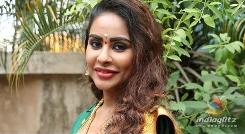 Pawan Kalyans SSC certificate is fake: Sri Reddy