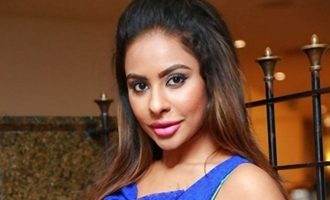 Sri Reddy angers Amala Paul's fans