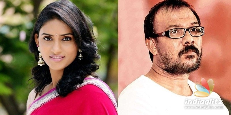 Sri Sudha accuses Shyam K Naidu of forgery in a new twist