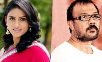Sri Sudha accuses Shyam K Naidu of forgery in a new twist