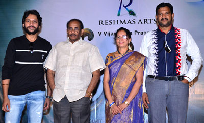 'Sri Valli' Press Meet