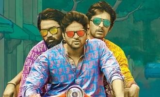 'Brochevarevaru Ra' Teaser: A crime comedy
