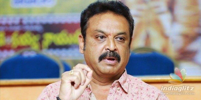 Sai Tej issue: I am hurt by Srikanths remarks, says Naresh