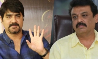 Sai Tej issue: I am hurt by Srikanth's remarks, says Naresh