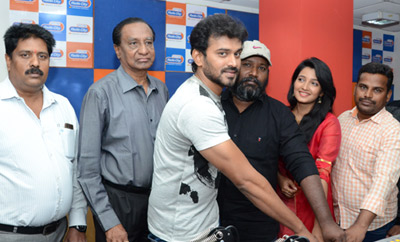 'Sriramudinta Srikrishnudanta' Song Launch @ Radio City